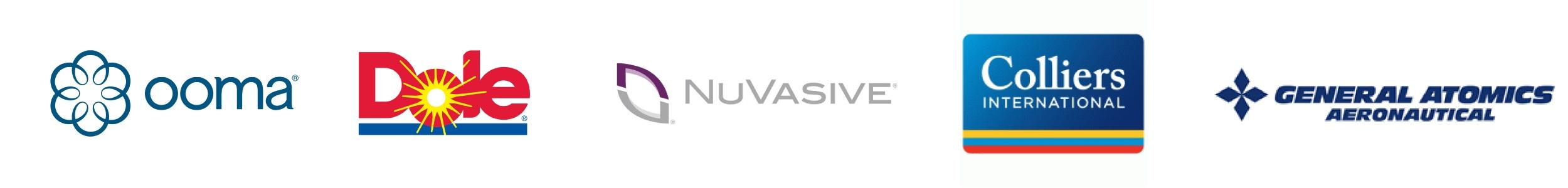 AdaptivEdge Client Logos