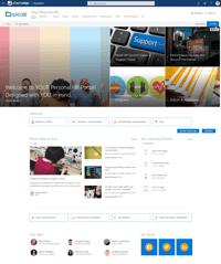 HR Portal Home