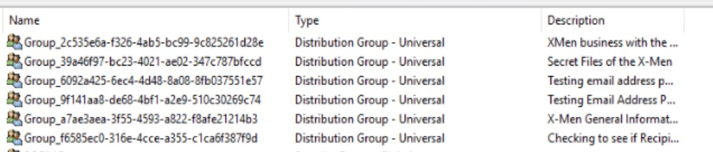 How to Enable Office 365 Group Writeback for a Hybrid